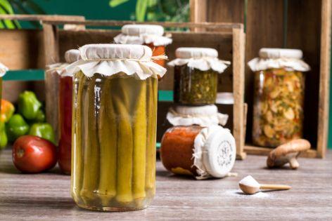 Conservas: invista nesse modo prático de guardar alimentos